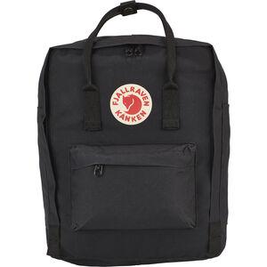 Fjällräven Kånken Backpack black
