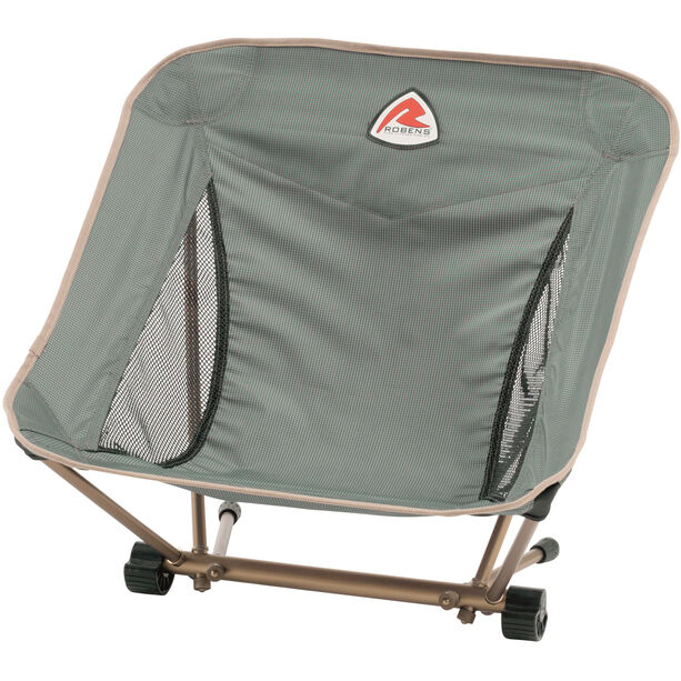 Robens Hiker Chair granite grey