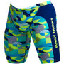 Funky Trunks Training Jammers Herren sand storm