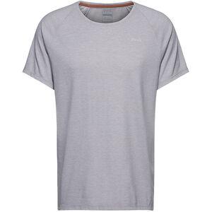PYUA Brisk-Y S T-Shirt Herren navy melange navy melange