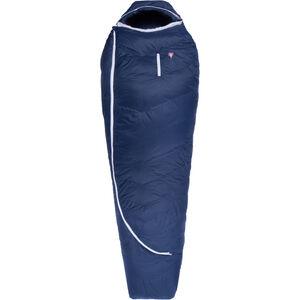 Grüezi-Bag Biopod DownWool Ice 200 Sleeping Bag night blue night blue