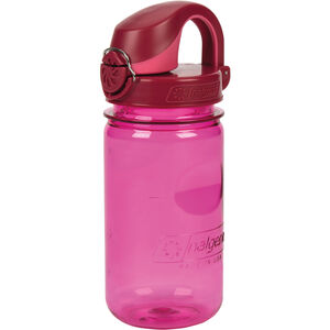 Nalgene Everyday OTF Trinkflasche 350ml Kinder himbeer himbeer