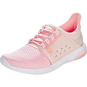 asics Gel-Kenun Lyte Shoes Damen seashell pink/birch/begonia pink seashell pink/birch/begonia pink