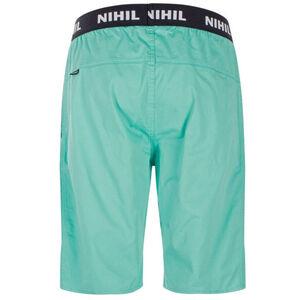 Nihil Wave Shorts Herren green wave green wave