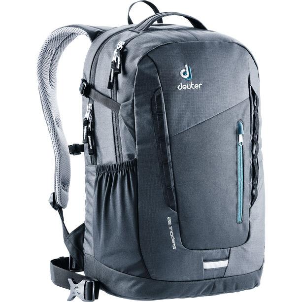 Deuter StepOut 22 Backpack black