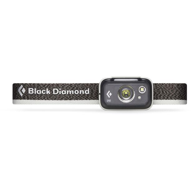 Black Diamond Spot 325 Stirnlampe aluminum