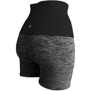 Kidneykaren Yoga Shorts Damen anthra melange anthra melange
