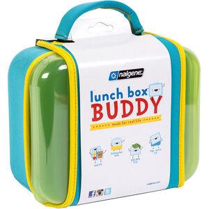 Nalgene Buddy Lunchbox blau blau