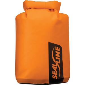 SealLine Discovery Dry Bag 5l orange orange