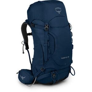 Osprey Kestrel 48 Backpack Herren loch blue loch blue