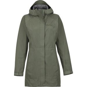 Marmot Essential Jacket Damen crocodile crocodile