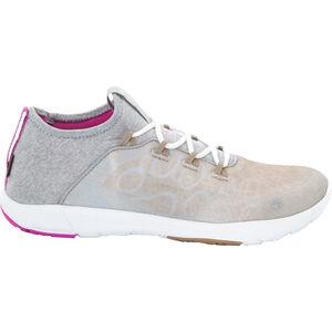 Jack Wolfskin Gravity Flex Shield Low Shoes Damen fuchsia fuchsia