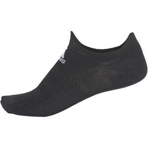 adidas Alphaskin Ultralight Sneakersocken Herren black/white black/white