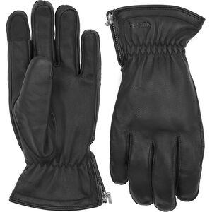 Hestra Alva Handschuhe Damen black black