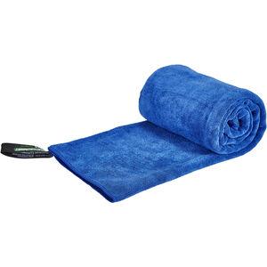 Sea to Summit Tek Towel L cobalt blue cobalt blue