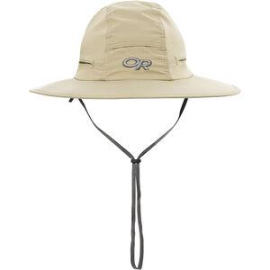 Outdoor Research Sombriolet Sun Hat khaki khaki