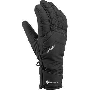 LEKI Sveia GTX Handschuhe black black