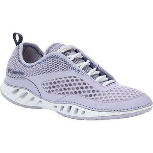 Columbia Drainmaker 3D Shoes Damen soft violet/eve soft violet/eve