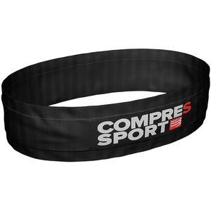 Compressport Free Belt black black