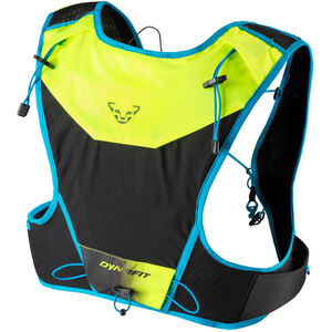 Dynafit Vert 4 Backpack fluo yellow/blue fluo yellow/blue