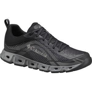 Columbia Drainmaker IV Shoes Herren black/lux black/lux