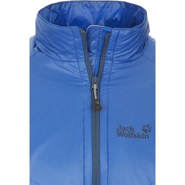 Jack Wolfskin Glenwood Ice Jacke Herren electric blue