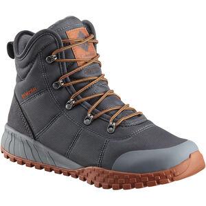 Columbia Fairbanks Omni-Heat Shoes Herren graphite/dark adobe graphite/dark adobe