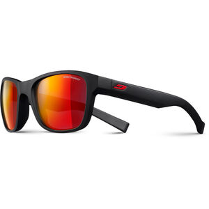 Julbo Reach L Spectron 3CF Sunglasses 10-15Y Kinder matt black-multilayer red matt black-multilayer red