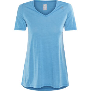 Aclima LightWool Loose Fit T-Shirt Damen blithe blithe