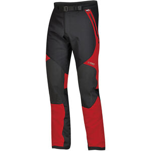 Directalpine Cascade Plus 1.0 Hose Herren red red