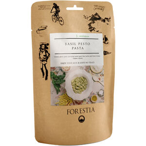 Forestia Outdoor Meal Vegetarian 350g Basil Pesto Pasta