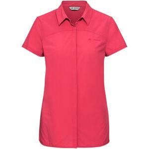 VAUDE Skomer II Shirt Damen bright pink bright pink