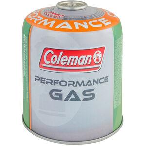 Coleman C500 Performance Ventilgaskartusche mehrfarbig mehrfarbig