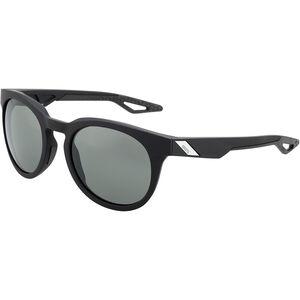 100% Campo Glasses soft tact black | grey peakpolar soft tact black | grey peakpolar