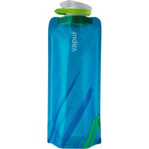 Vapur Element Trinkflasche water blue water blue