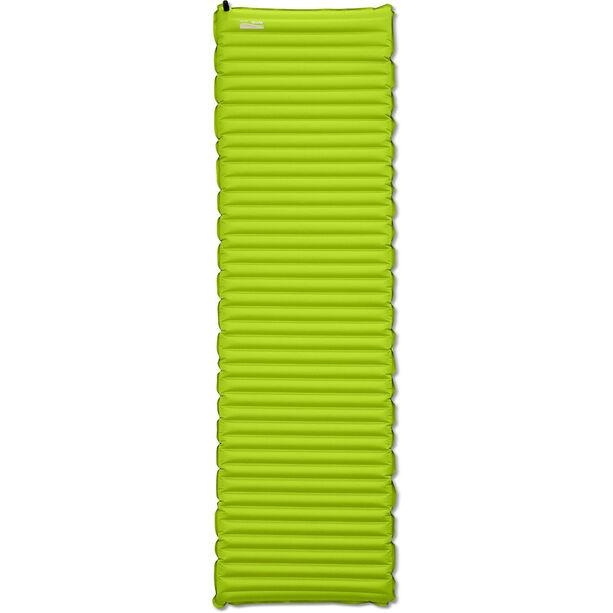Therm-a-Rest NeoAir Trekker Mat regular lime pouch