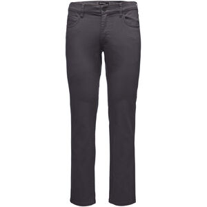 Black Diamond Stretch Font Pants Herren anthracite anthracite
