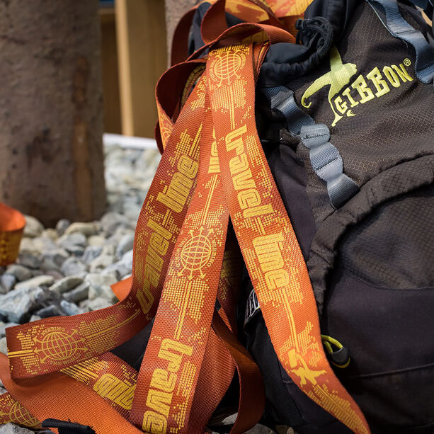 GIBBON Travelline Treewear Set braun