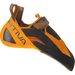 La Sportiva Python Climbing Shoes Herren orange orange