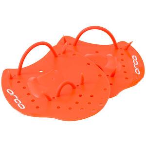 ORCA Flat Paddel orange orange