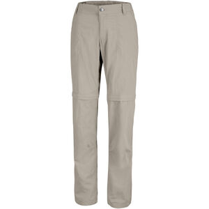 Columbia Silver Ridge 2.0 Convertible Pants Damen tusk tusk