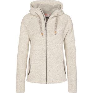 Varg Malö Wool Jersey Damen off white off white
