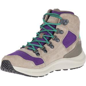Merrell Ontario 85 WP Mid-Cut Schuhe Damen acai acai
