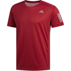 adidas Own The Run Kurzarm T-Shirt Herren active marine active marine