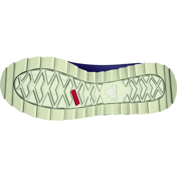 adidas TERREX Choleah Padded Mid-Cut Schuhe Damen noble inknoble inkchalk white