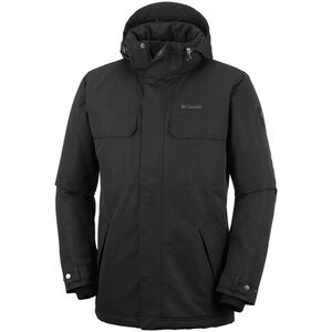 Columbia Rugged Path Jacket Herren black black