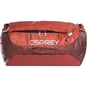 Osprey Transporter 65 Duffel Bag ruffian red ruffian red
