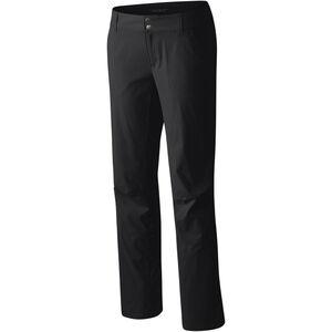 Columbia Saturday Trail Pants Damen black black