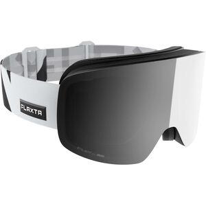 Flaxta Prime Goggles white-silver mirror white-silver mirror