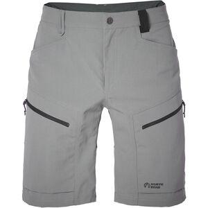 North Bend Trekk Shorts Herren urban grey urban grey